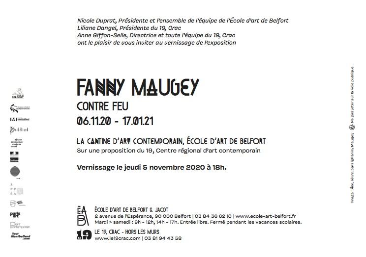 Invitation-Fanny Maugey-1